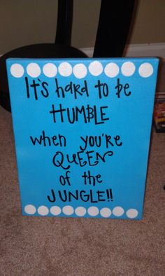 Taken from ADPi, but it totally works for us lionesses too :)
