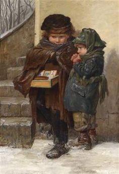 Agathe Rostel (1868 – 1926, German)