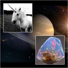 En astrología, Capricornus o Capricornio (♑) es el décimo signo del zodíaco, Está regido por Saturno. Su piedra es el Opalo,Simboliza la sabiduría. Representa el Unicornio con su único cuerno protuberante sobre el testus, semejante a una lanza