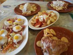 Taberna Coloniales en Sevilla, Andalucía. - http://sixt.info/Sevilla-Pinterest #Gastronomia