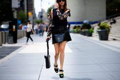 Ece Sükan | New York City via Le 21ème