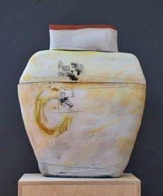 Nancy-Selvin -pottery