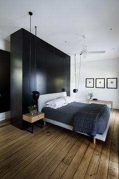 artemide tolomeo parete | beedroom inspiration - soveværelser