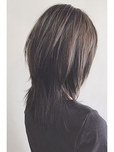 Pin on Hair cuts Pin on Hair cuts Medium Layered Hair, Medium Long Hair, Medium Hair Cuts, Medium Hair Styles, Short Hair Styles, Haircuts For Long Hair With Layers, Haircut For Thick Hair, Hair Cut Pic, Inverted Hairstyles