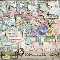 9 Months to Motherhood