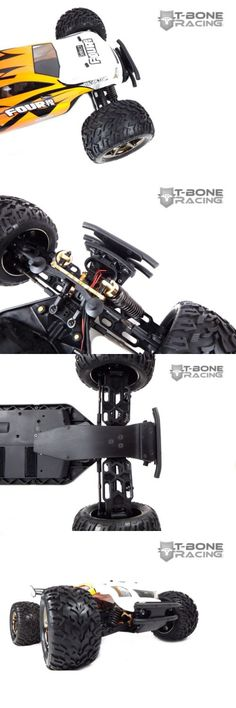 Chassis Plates Frames and Kits 182198: Integy High Torque Winch ...