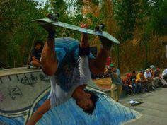 Extremos - Underflow Magazine Costa Rica