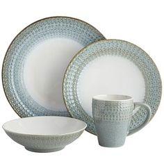 Allison Dinnerware