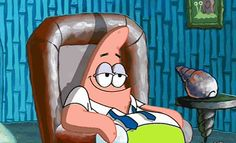 Tagged tv, reactions, laughing, laugh, spongebob squarepants, patrick, point via Giphy http://ift.tt/1wBYjHp