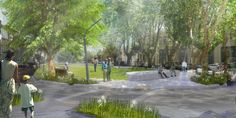 FLETCHER STUDIO | Landscape Architecture + Urban Design