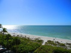 Ahhh, Bonita Springs Florida.  My parent's home for nearly 30 years - LOVE!