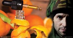 Studies involving mice suggest orange essential oil may be effective in treating post-traumatic stress disorder (PTSD) symptoms in humans. http://articles.mercola.com/sites/articles/archive/2017/05/11/orange-essential-oil-counteracts-ptsd.aspx