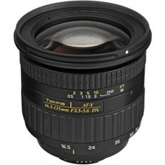 Buy & Experience features of Tokina AT-X DX 16.5-135mm F3.5-5.6 #Lens For #Nikon available for just £389 from Tip Top Electronics UK with fast shipping. #photography