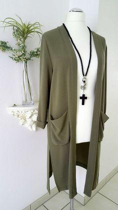 Longblazer Zara, Mantel, Duster Coat, Women, Fashion, Light Jacket, Reach In Closet, Fashion Women, Jackets