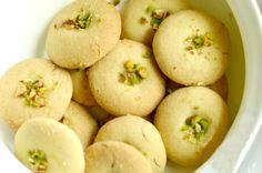 Nan Khatai Biscuits #NanKhatai #Biscuits