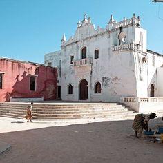 5 Reasons to Visit Mozambique  traveldo.se