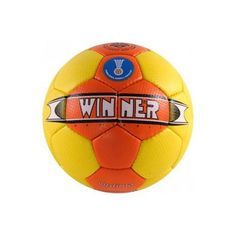 Minge handbal Winner OPTIMA Soccer Ball, Sports, Hs Sports, Soccer, Sport, European Football, Futbol, Football