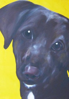 Filippo, acrylic on canvas, cm 70X50. © All rights reserved
