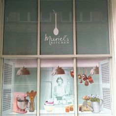 Muriel's Kitchen (London)