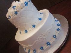 65th Wedding Anniversary Parents Cakes Parties Ideas