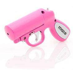 Mace pepper spray gun kaylamclarnon
