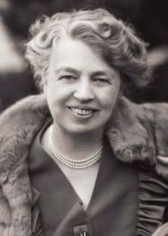 """""""One's philosophy is not best espressed in words. It is expressed in the choices one makes...and the choices we make are ultimately our responsiblity."""" - Eleanor Roosevelt former First Lady and member of the Junior League of the City of New York. - http://ift.tt/1HQJd81"""