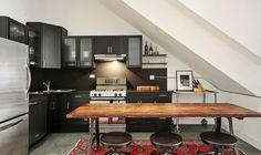 Jonah Hill - Top 10: Celebrity Kitchens - Photos