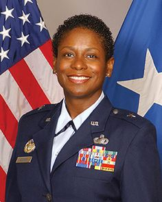 Allyson R. Solomon was born in Trinidad and Tobago, and moved to Maryland with her family in 1971. She is a 1986 graduate of Loyola College of Maryland with a Bachelor of Arts degree in Business Administration. She holds a Master of Arts Degree in Public Administration from Auburn University.
