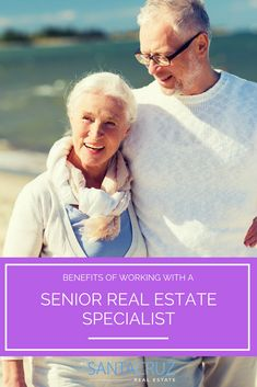 A senior real estate specialist can help you with everything from buying to selling and downsizing. Find out more about what to expect when you team up with an SRES®!