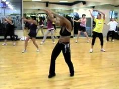 Such a good warm up..ZUMBA <3