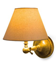 Soane: The Baluster Wall Light. Antique Brass finish @ plus VAT. Antique Bronze finish plus VAT. Library Lighting, Wall Light Shades, Element Lighting, Sconce Lighting, Furniture Making, My Dream Home, Design Projects, Beautiful Homes, Sconces