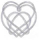 Twin Hearts Tattoo by on DeviantArt Twin Tattoos, Couple Tattoos, Tatoos, Get A Tattoo, Tattoo Time, Tattoo Art, Mom Day, Tatting, Celtic