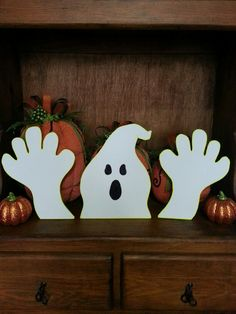 Halloween  -  Perfect for Annette's cupboard!!
