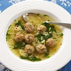 Make Pittsburgh Wedding Soup in minutes rather than hours with our foolproof recipe.
