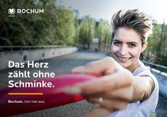 Bochum Marke Kampagne