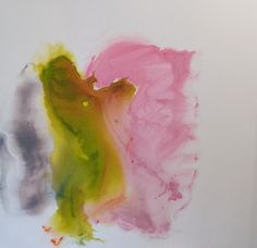 Floating Heart Kerri Rosenthal