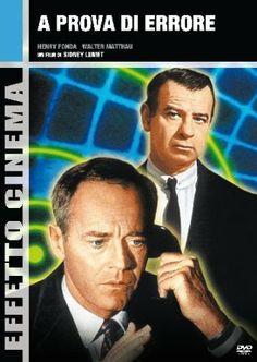 A Prova Di Errore ~ Sidney Lumet (1964)