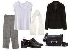 Wear this week - Style It Up