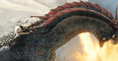 Resultado de imagen para daenerys dragons season 6