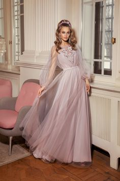 12 romantic prom dresses from the brand Papilio Evening Gowns With Sleeves, Long Evening Gowns, Cheap Evening Dresses, Bridal Gowns, Wedding Dresses, Prom Dresses, Dress Robes, Short Cocktail Dress, Spring Dresses