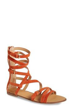 08e0fb954c68 Joe s  Teddy  Gladiator Sandal (Women) available at  Nordstrom Slide  Sandals
