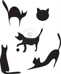 """Résultat de recherche d'images pour """"dessins de chats"""""""