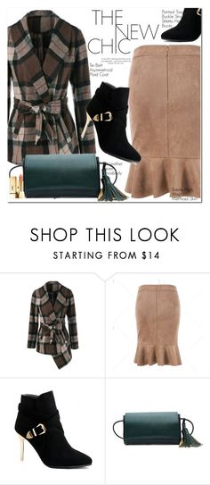 """""""The New Chic"""" by oshint ❤ liked on Polyvore"""