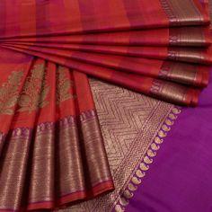 8e58a3228f Buy Online Saris Shivangi Kasliwaal. Kanjivaram SareesTussar Silk ...