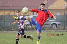 GALERIE FOTO VK Soccer – Frăția 7-2, în Cupa României