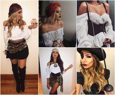 Looks Halloween, Diy Halloween Costumes For Women, Trendy Halloween, Halloween Outfits, Couples Costumes Adult, Couples Halloween, Creepy Halloween Costumes, Woman Costumes, Couple Costumes