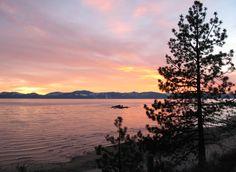 Great Tahoe Basin Outdoor School - 4 day overnight program - May thru June $200 per student