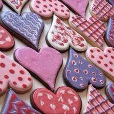Hearts hearts hearts!