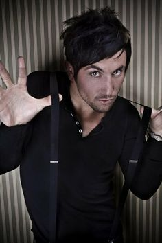 Danny Hollywood Undead!!!!