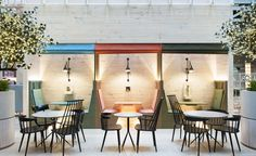 Burgeoning Hong Kong based hotel group Ovolo has opened its third property in Australia, on the prime Sydney real estate that is the century-old Finger Wharf in Woolloomooloo. Inside the cavernous building, design studio Hassell has installed a series ...